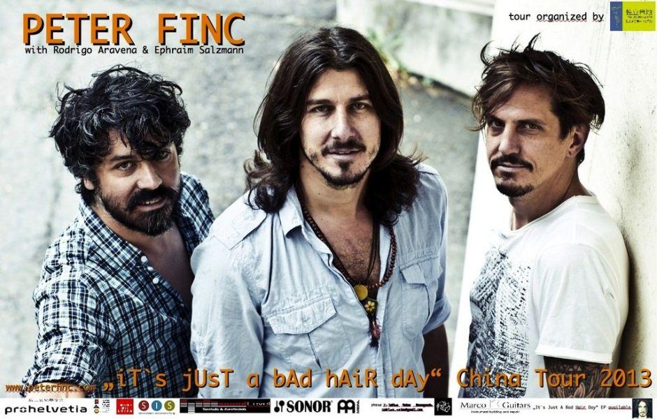 Peter Finc