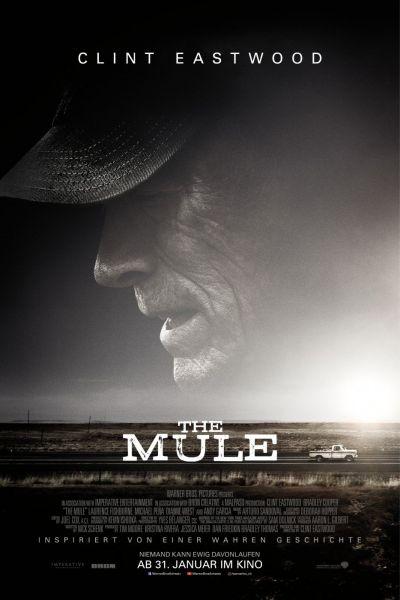 The Mule-DE