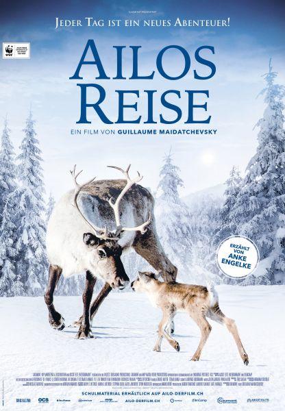 AILO - DAS KLEINE RENTIER-DE