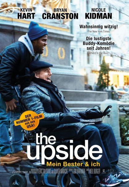 The Upside - Mein Bester & Ich