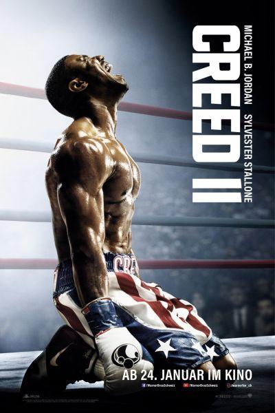 Creed 2-DE