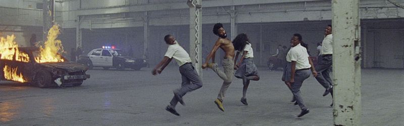 This Is America (Childish Gambino)