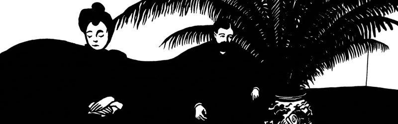 Hors-Cadre: Intimités de Félix Vallotton