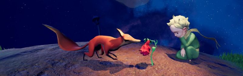The Little Prince VR